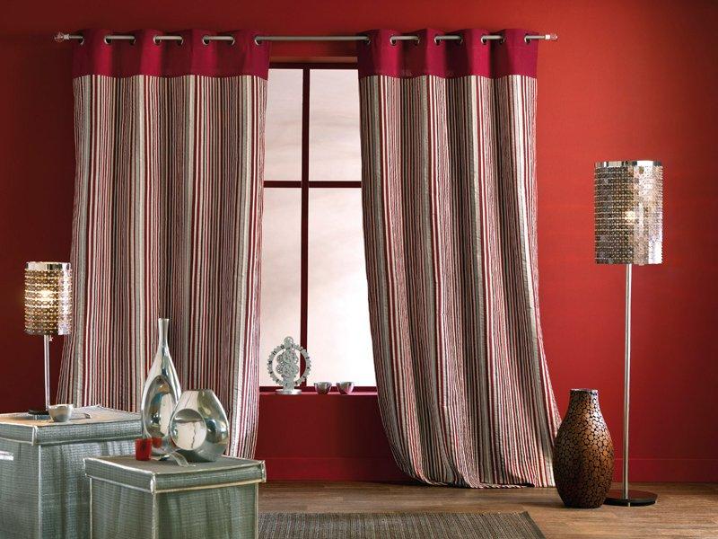 Cortinas decoracion castillo cortinas estores tapicer as - Tipos de cortinas y estores ...